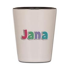 Jana Spring11G Shot Glass