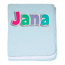 Jana Spring11G baby blanket