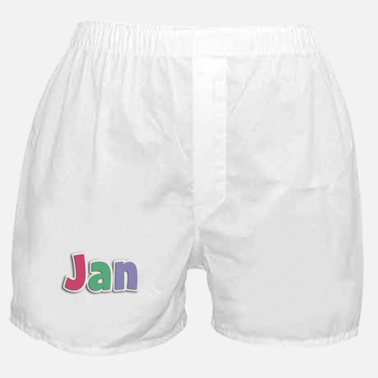 Jan Spring11G Boxer Shorts