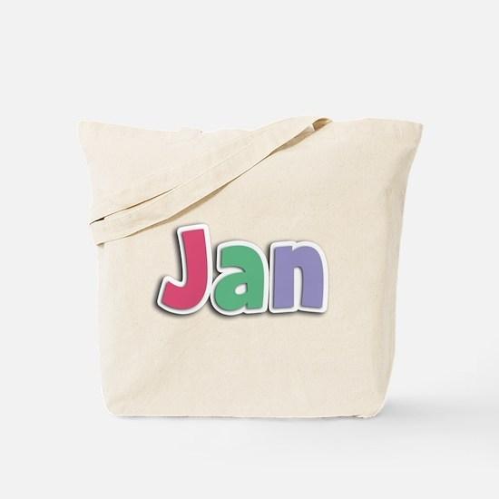 Jan Spring11G Tote Bag