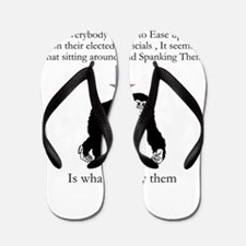 Politicians Flip Flops