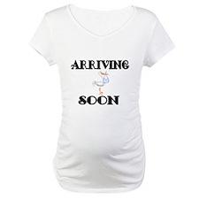 Arriving Soon-St Shirt