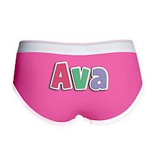 Ava Spring11G Women's Boy Brief