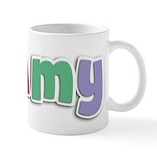 Amy Spring11G Small Mug