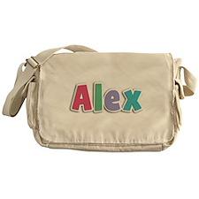 Alex Spring11G Messenger Bag