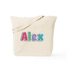 Alex Spring11G Tote Bag
