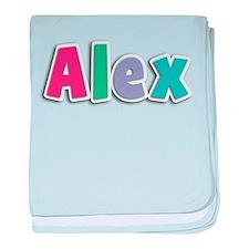 Alex Spring11G baby blanket