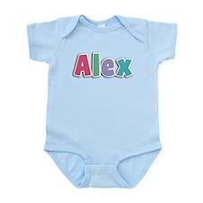 Alex Spring11G Body Suit