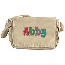 Abby Spring11G Messenger Bag