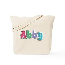 Abby Spring11G Tote Bag