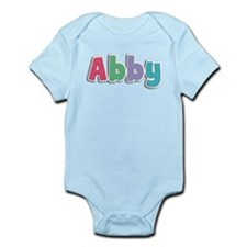 Abby Spring11G Body Suit
