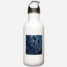 Made From Pure Poodle Hair Water Bottle