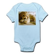 The Cockapoo Puppy Body Suit