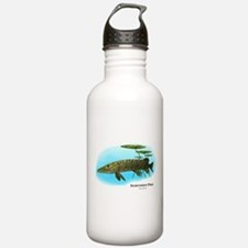 Northern Pike Water Bottle