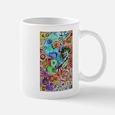 cupid of colour- bringer of wishes Mug