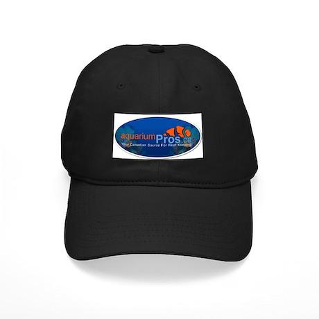 colored logo designs baseball hat by aquariumpros