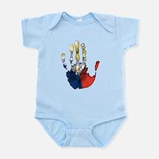 PINOY HAND Infant Bodysuit