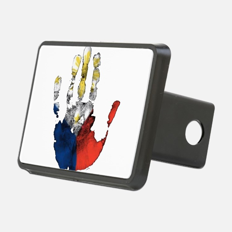 PINOY HAND Hitch Cover