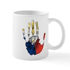PINOY HAND Mug