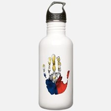PINOY HAND Water Bottle