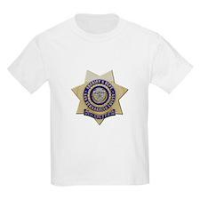 San Bernardino Volunteer T-Shirt