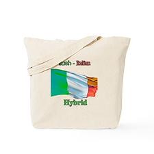 irish_italian.psd Tote Bag