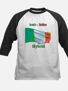 irish_italian.psd Baseball Jersey