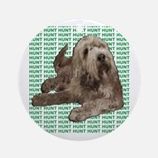 otterhound Ornament (Round)