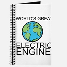 Worlds Greatest Electrical Engineer Journal