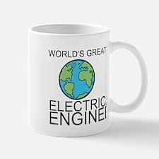 Worlds Greatest Electrical Engineer Mug