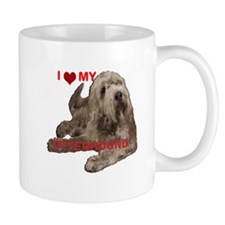 otterhound Mug