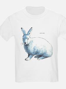 Arctic Hare T-Shirt
