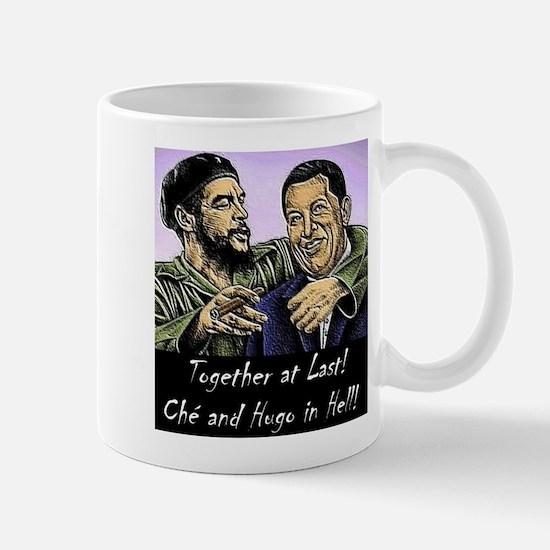 Together at Last Mug