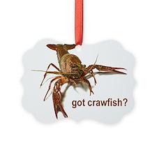 crawfish 1.jpg Ornament