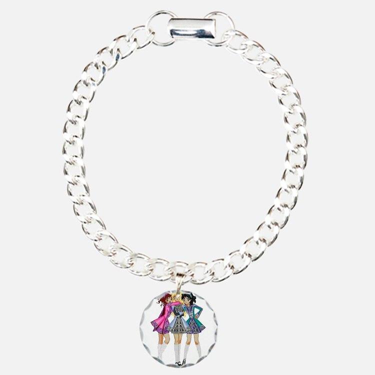 irish resize.png Bracelet