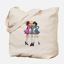 irish resize.png Tote Bag