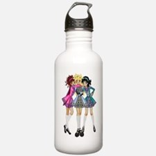 irish resize.png Water Bottle
