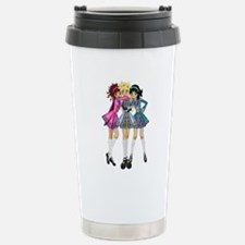 Irish dance Travel Mug