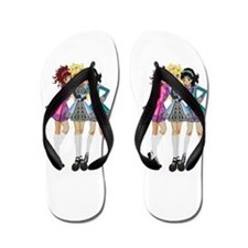 Irish Dance Flip Flops