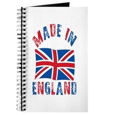 Made In England Journal