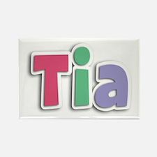 Tia Spring11G Rectangle Magnet