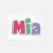 Mia Spring11G 5'x7' Area Rug