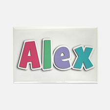 Alex Spring11G Rectangle Magnet