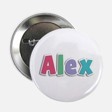 Alex Spring11G Button