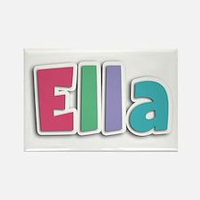 Ella Spring11G Rectangle Magnet