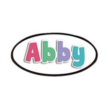 Abby Spring11G Patch