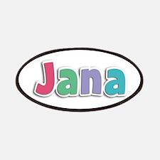 Jana Spring11G Patch