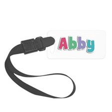 Abby Spring11G Luggage Tag