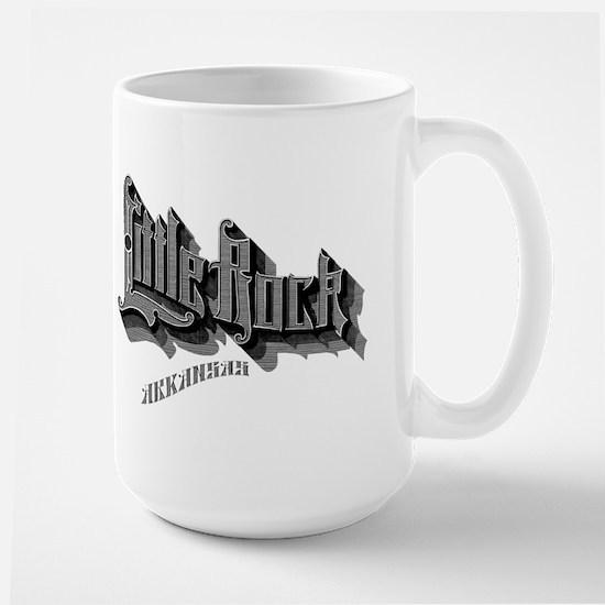 Arkansas Large Mug