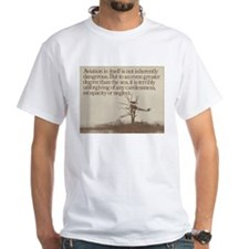 "WWI ""Plane in a Tree"" Shirt"